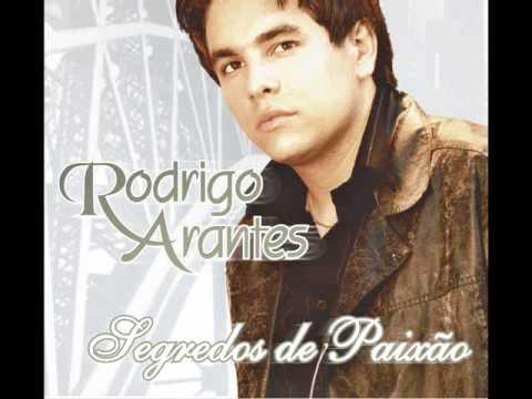 RODRIGO ARANTES - PREFIRO TERMINAR