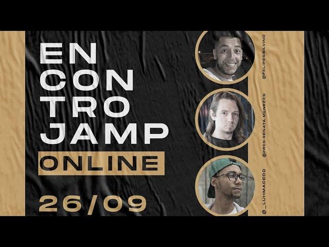 26set20 JAMP Online | experiência online