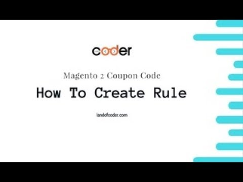 How To Create Coupon Code Rule in Magento 2 Coupon Extension