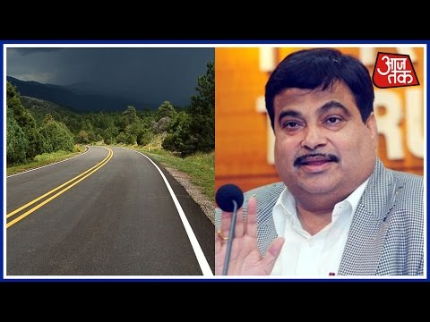 Mumbai 25 Khabare: Work On Goa-Mumbai Coastal Highway From Next Year Says Gadkari