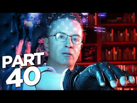 MEETING HEARTMAN in DEATH STRANDING Walkthrough Gameplay Part 40 (FULL GAME)