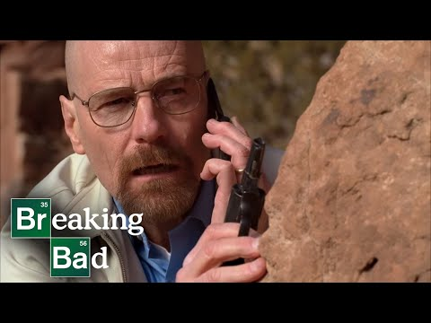 Things Heat Up For Walt S5 E13 Recap #BreakingBad