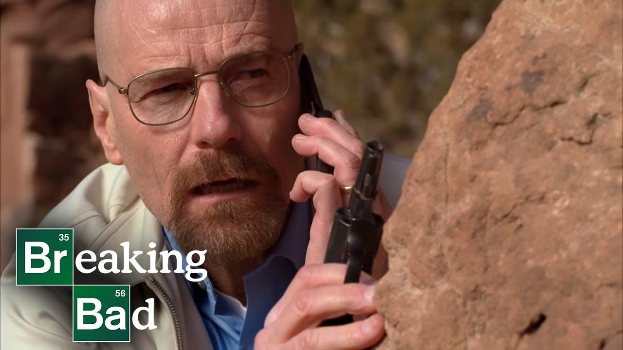 Download Things heat up for Walt (Recap)   To'hajiilee   Breaking Bad