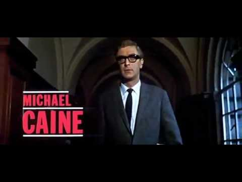 (1965) The Ipcress File