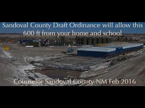 No Ordinance Option Ditching County/ City