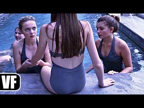#HΟRRΟR Bande Annonce VF (2017) Film Adolescent, Horreur streaming vf