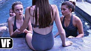 #HΟRRΟR Bande Annonce VF (2017) Film Adolescent, Horreur streaming
