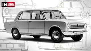 История создания копейки ВАЗ-2101