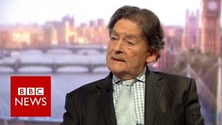 Lord Lawson: Single market