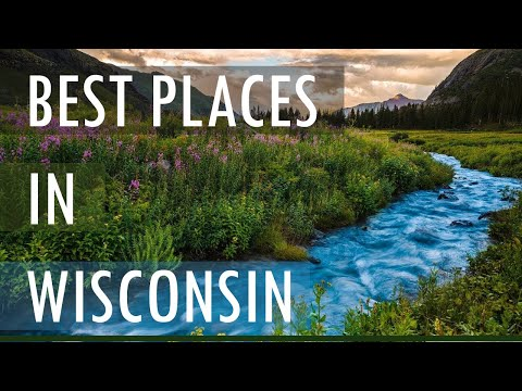 Best Places to Visit | USA Wisconsin