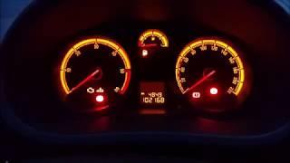 Opel Corsa 1.3 CDTI 500km de Ne Kadar Yakar?  (Mazot 6.00TL)