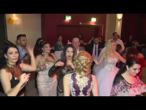 bijav 2016 stuttgart gazoza ervin djafer del 7 wedding Marsel & Nicole