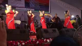 Joy bangla |Dance performance