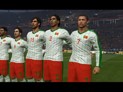 fifa 2014 ps4 gameplay 1080p