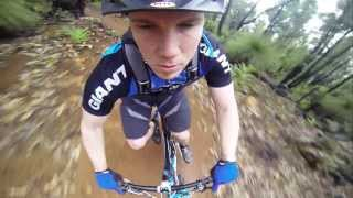 Kalamunda Circuit, Mt Gungin - Lazarus Downhill Mountain Biking MTB, Perth