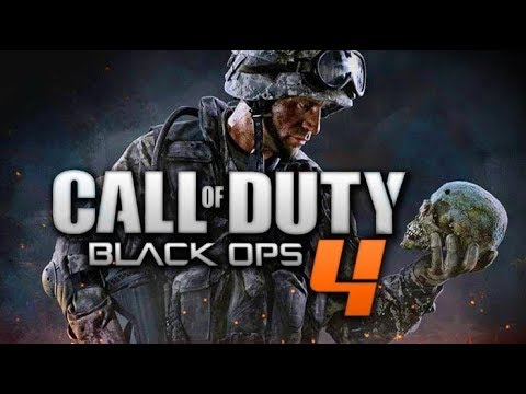 Call of Duty Black Ops 4 - A Prostituta ''Royale with Cheese''