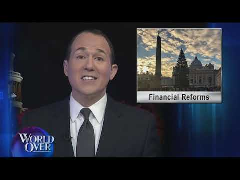 World Over - 2017-12-14 - The Brief with Raymond Arroyo