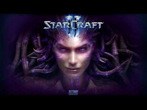 Призраки пустоты! #16 - Прохождение StarCraft II: Heart of the Swarm