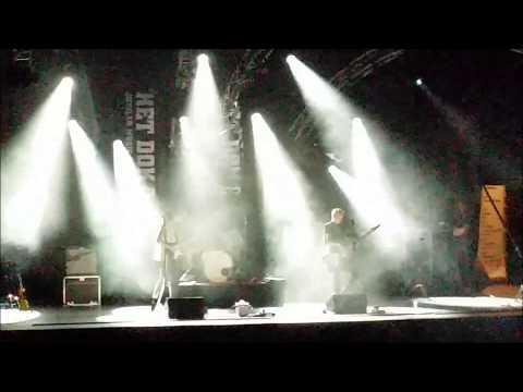 Sunflower Bean, Noorderzon - Groningen 2016 Live 2 songs