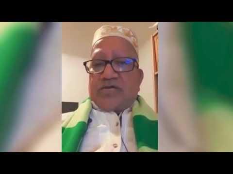 সিফাত উল্লাহ চাদপুরীর ওয়াজ শুনুন, Sefat ullah waj 2018