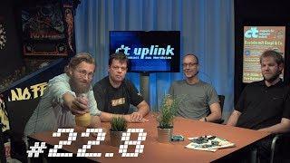 c't uplink 22.8: Smartbike-Check, Basteln mit Raspi & Co., Überleben als Fußgänger