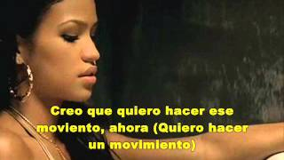 Cassie - Me & U (Subtitulada en español)