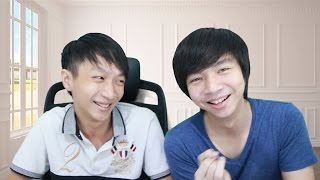 Indonesia Youtuber Gamer - #Chatdong Part 5