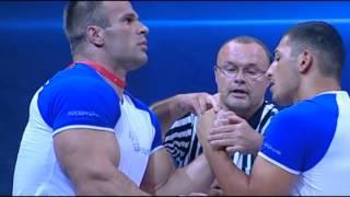 CYPLENKOV vs CARIKAEV