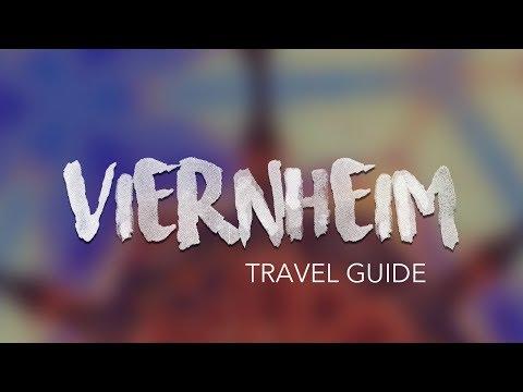 VIERNHEIM Travel Guide