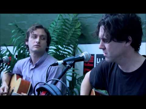 Cass McCombs - Morning Star (Live at 3RRR)