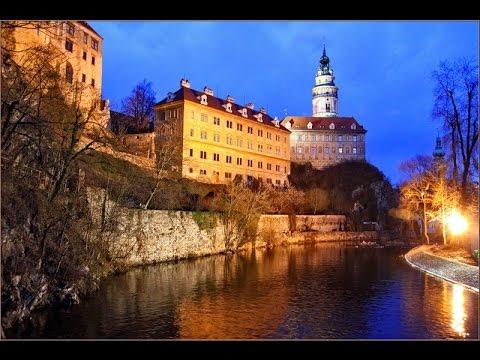 What to see in Cesky Krumlov? Top attractions in Cesky Krumlov (Czech Republic)