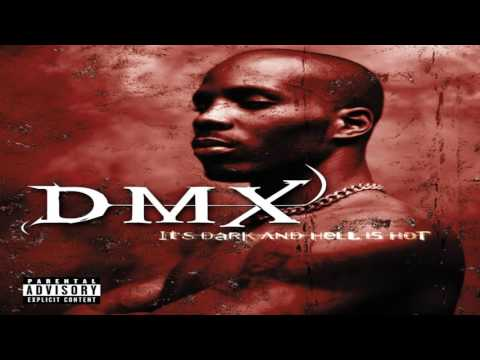DMX - Ruff Ryders' Anthem Slowed