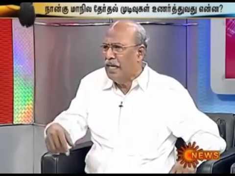 H.Raja comedy show