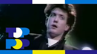 The Cure - Primary • TopPop