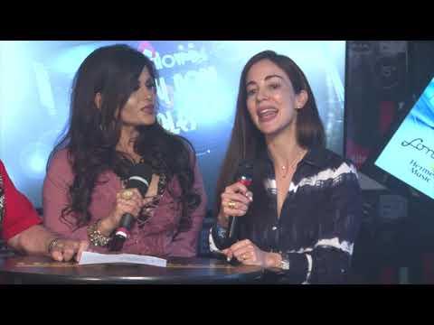El Nuevo Show de Johnny y Nora Canales (Episode 27.0)- Ricky Naranjo y Los Gamblers