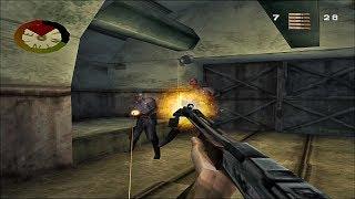 Medal of Honor (1999) Walkthrough # 23