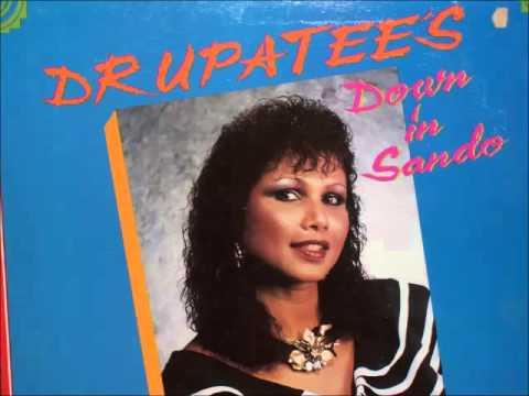 Drupatee - Lick Down Me Nani ( Careless Driver )
