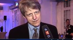 Robert J. Shiller : Double dip in the U.S. is a possibility (englische Version)