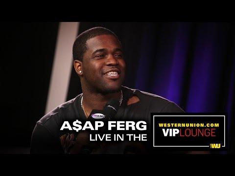 A$AP Ferg Talks 'A S A P ' Album, Missy Elliott, A$AP Rocky Getting Jumped, Kehlani & More!