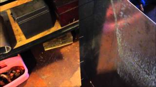 Part 5- Downdraft Welding Table Fabrication And Test