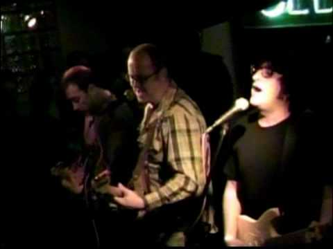 Tattooed Love Dogs - Trap live at Old Ironsides