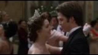 The Princess Diaries 2 - First meet