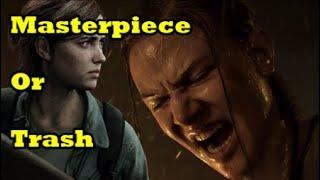 The Last Of Us Part 2 Spoilercast