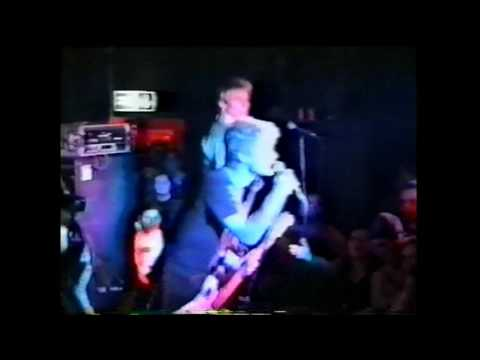 Green Day - Live Duchess Club 1994 [FULL AUDIENCE RECORDING] (Leeds, England HQ RARE)