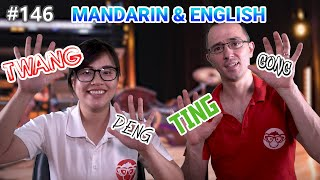 #146 - Plucking that Twang   Chinese & English   Mandarin Monkey Podcast