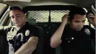END OF WATCH 2012 TRAILER