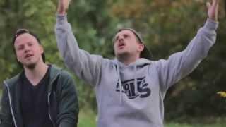 O.G.OhneGummi & Shirokko - Herbst ft. Olio (DIAMETRAL / Official Video)