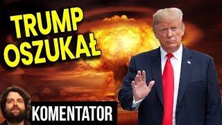 Rozejm to LIPA - Jak Trump Dał Turcji Kawałek Syrii i Zdradził Kurdów - Analiza Komentator USA PL