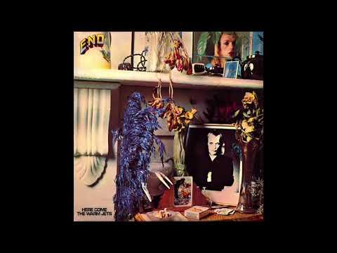 Brian Eno Needle in the Camel's Eye karaoke