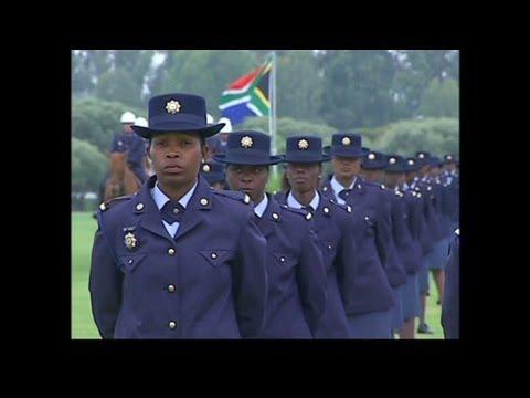 Poor in South Africa Suffer as Trust in Police Breaks